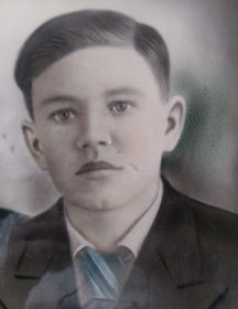 Шалыгин Павел Иванович