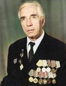 Мясоутов Абдулла Мухамеджанович