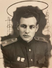 Костин Дмитрий Иванович