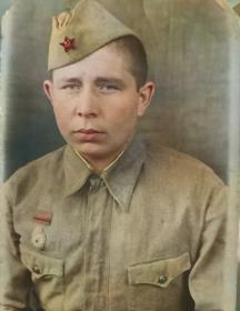 Шалинов Виктор Васильевич