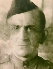 Волков Михаил Ефремович