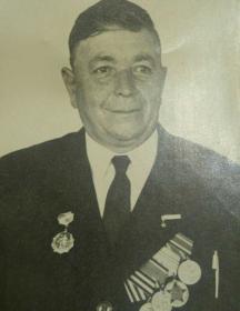 Асанов Мамбет Асанович