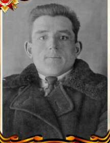 Разин Николай Михайлович