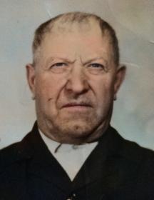 Храпов Кузьма Иванович