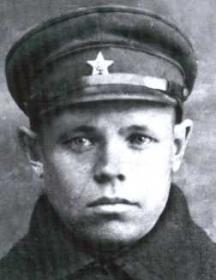 Илюшческин Иван Алексеевич