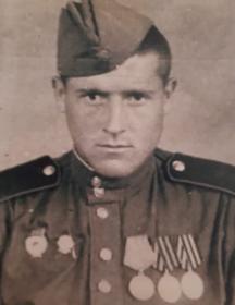 Лычагин Павел Фёдорович