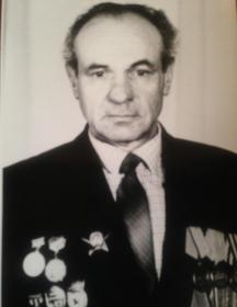 Скоромкин Владимир Петрович