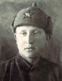 Галкин Иван Алексеевич