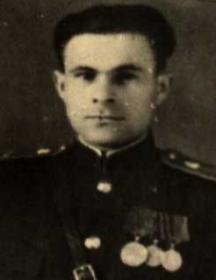 Ольбинский Ефим Константинович