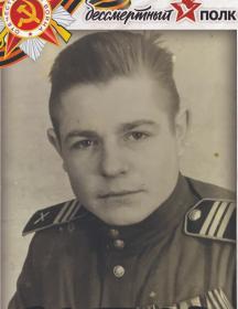 Редин Павел Александрович