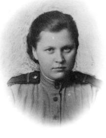 Рабинович Вера Васильевна