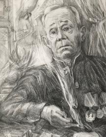 Дегтерёв Леонид Григорьевич