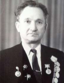 Бибик Михаил Митрофанович