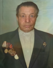 Лукоянов Александр Егорович