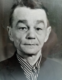 Новиков Семен Филиппович