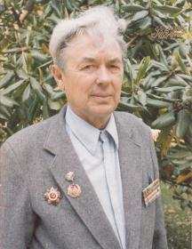 Щербаха Алексей Иванович