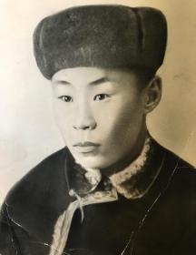 Дарижапов Дамдин Гармаевич