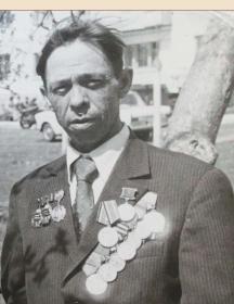 Сафиуллин Гафиулла Сафиуллович