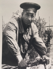 Яриков Григорий Тимофеевич