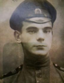 Егоров Николай Георгиевич
