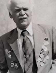 Чемонин Александр Константинович