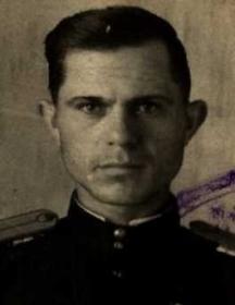 Филимонов Матвей Иванович