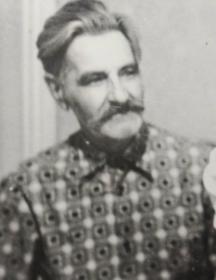 Веткин Александр Петрович