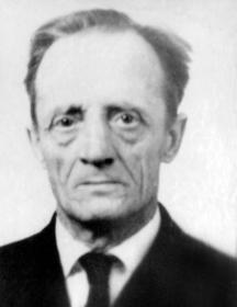 Баскаков Владимир Иванович