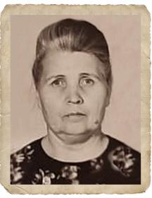 Чекина Лидия Семёновна