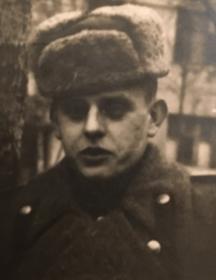 Щипонников Юрий Александрович