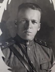 Малолетнев Василий Павлович