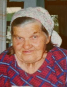 Латышева Екатерина Артемьевна
