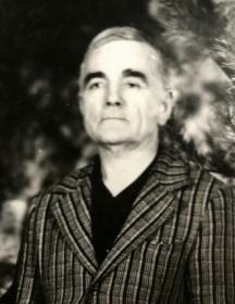 Цыганков Яков Алексеевич
