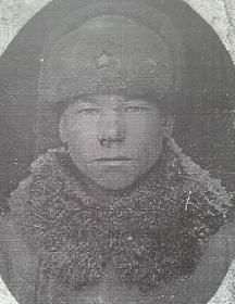 Резанов Василий Андреевич