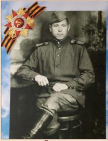 Бавыкин Михаил Семенович