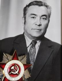 Балин Василий Васильевич