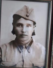 Тараскина Анна Петровна