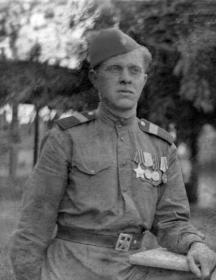 Волошин Иван Данилович