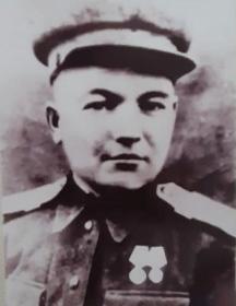 Федюченко Иван Пахомович