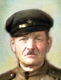 Емельянов Даниил Егорович