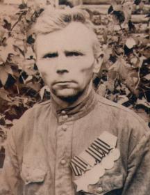 Юзин Сергей Иванович