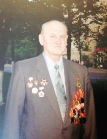Решетин Юрий Петрович