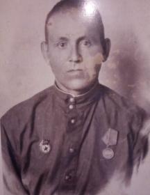 Панов Егор Егорович