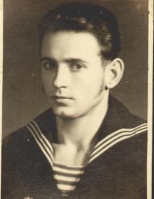 Гуськов Николай Семёнович