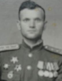 Бескоровайный Петр Назарович
