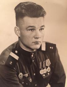 Грибуш Сергей Фёдорович