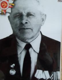 Шапошников Александр Константинович