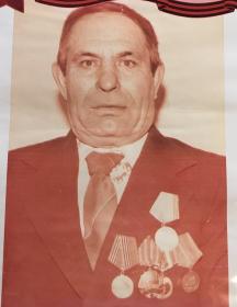 Елисеев Александр Максимович
