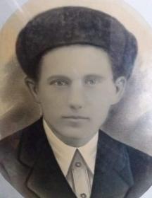 Агапитов Дмитрий Михайлович