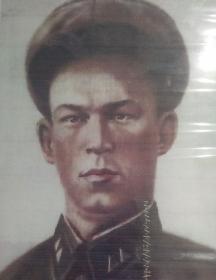 Алимов Сямиулла Хасянович